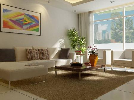 Chọn màu thảm trải sàn phù hợp với tuổi Ngọ trong năm Kỷ Hợi 2019
