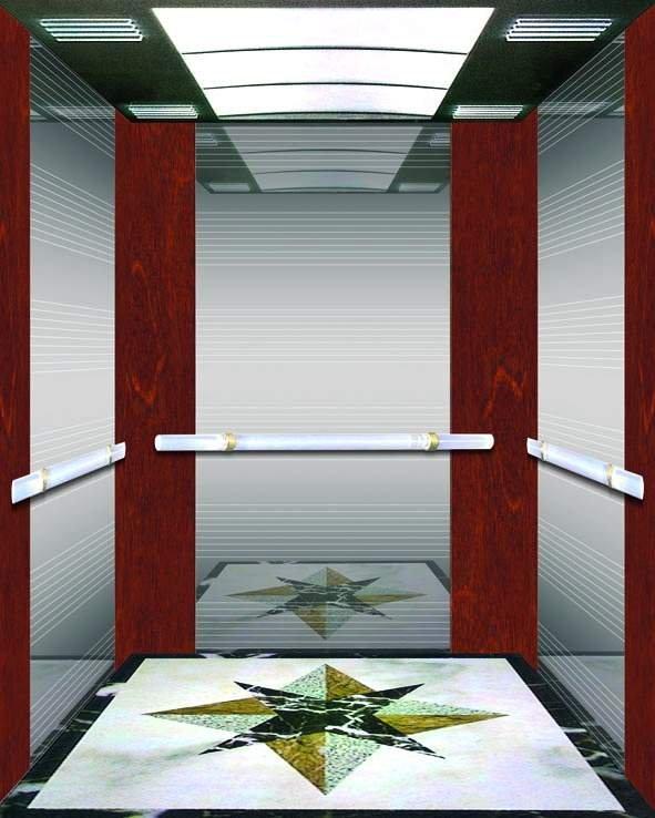 Lợi ích việc sử dụng thảm trải thang máy hiện nay