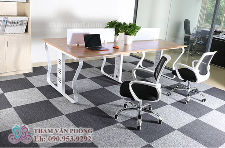 Mua thảm văn phòng | Những điều bạn cần biết khi chọn mua thảm trải sàn văn phòng