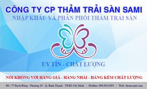 Địa chỉ mua thảm văn phòng tốt tại Hà Nội và TP. Hồ Chí Minh