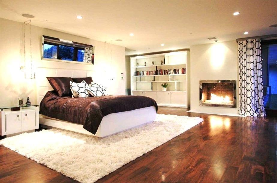 Chọn thảm lót sàn phù hợp với phòng ngủ