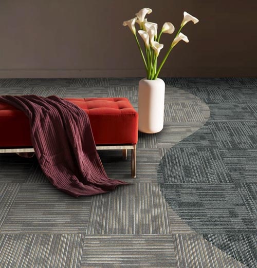 Gợi ý xu hướng chọn mẫu thảm trải sàn trang trí hiện đại 2019