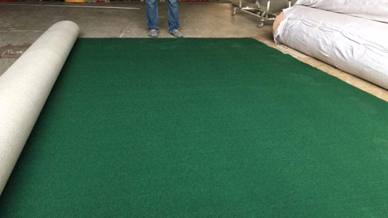 Tổng hợp những mẫu thảm cuộn đẹp dành cho phòng khách bạn nên xem