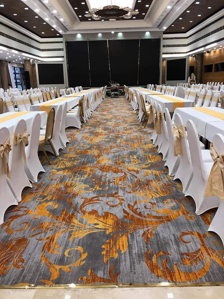 Những mẫu thảm trải sàn Dubai mới nhất trên thị trường hiện nay