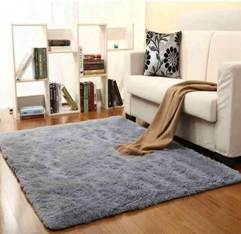 Những mẫu thảm trải sàn cao cấp dành cho phòng khách