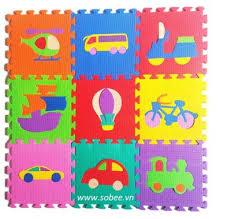 Báo giá thảm xốp maboshi trên thị trường