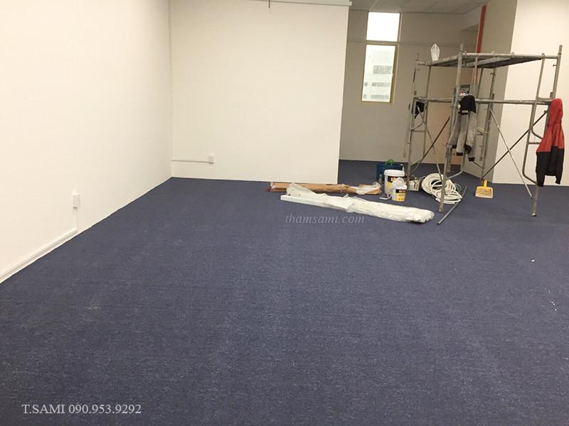 Thời tiết nồm ẩm có nên sử dụng thảm trải sàn không