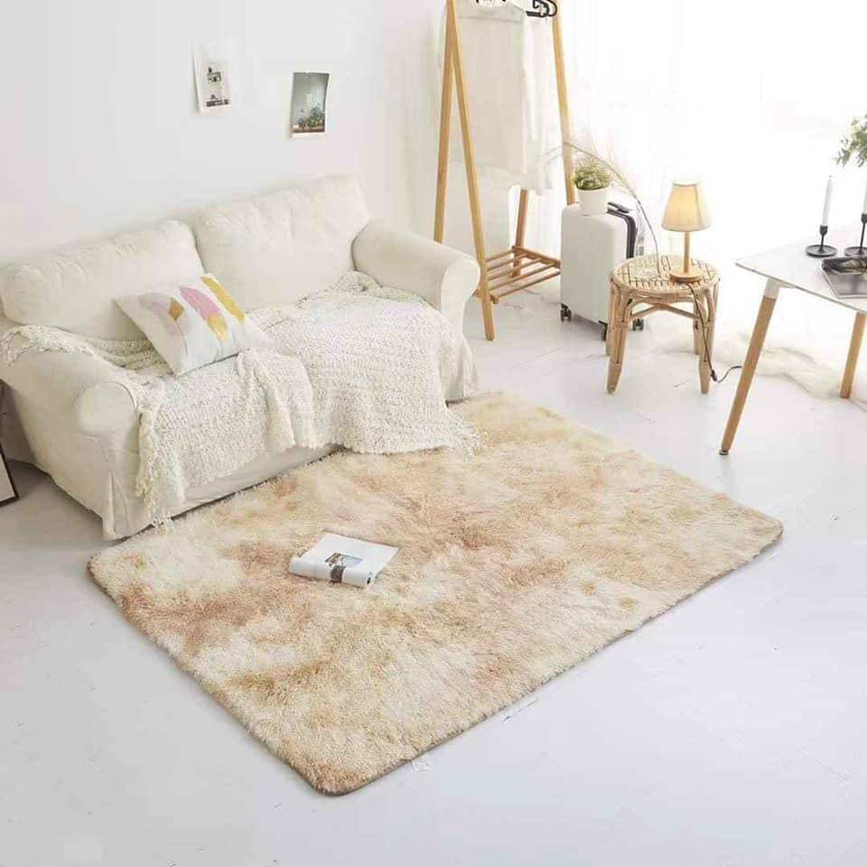 Tư vấn chọn lựa thảm trải sàn gia đình phù hợp với từng không gian trải thảm