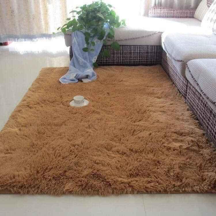 Khám phá ưu nhược điểm của các loại thảm trải sàn