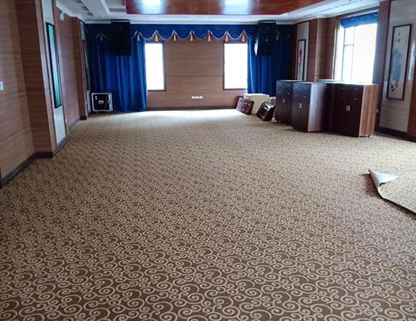 Mẫu thảm khách sạn cao cấp được nhiều người dùng lựa chọn